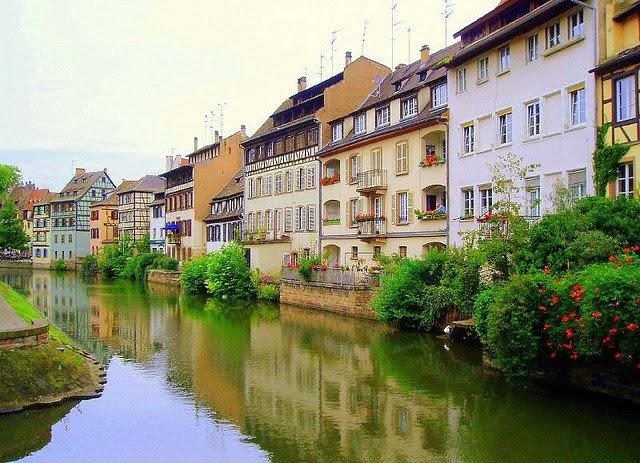 Strasbourg on GlobalGrasshopper.com
