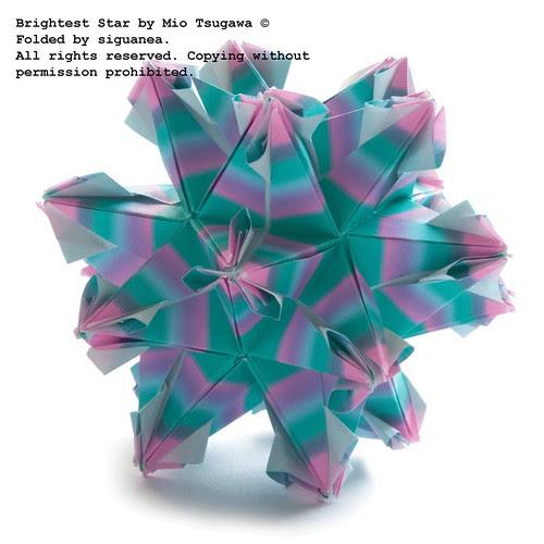 Brightest Star by Mio Tsugawa