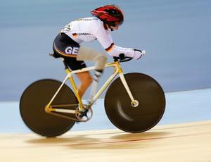 Denise Schindlet, Alemanha, Ciclismo, Paralimpíadas (Foto: Agência Reuters)