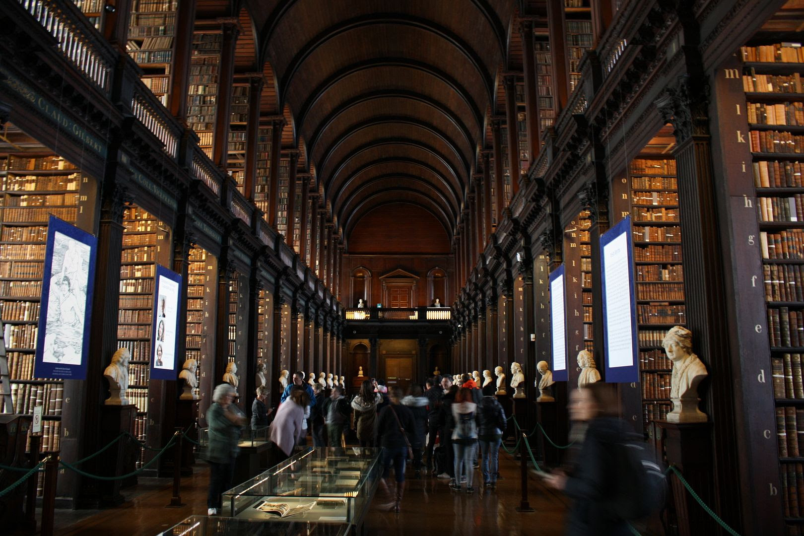 Book of Kells Exhibit, Dublin, Ireland photo IMG_4360_zpsznwxowfp.jpg