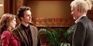 Sneak Peek: Jonathan Jackson's first scenes as General Hospital's Lucky Spencer
