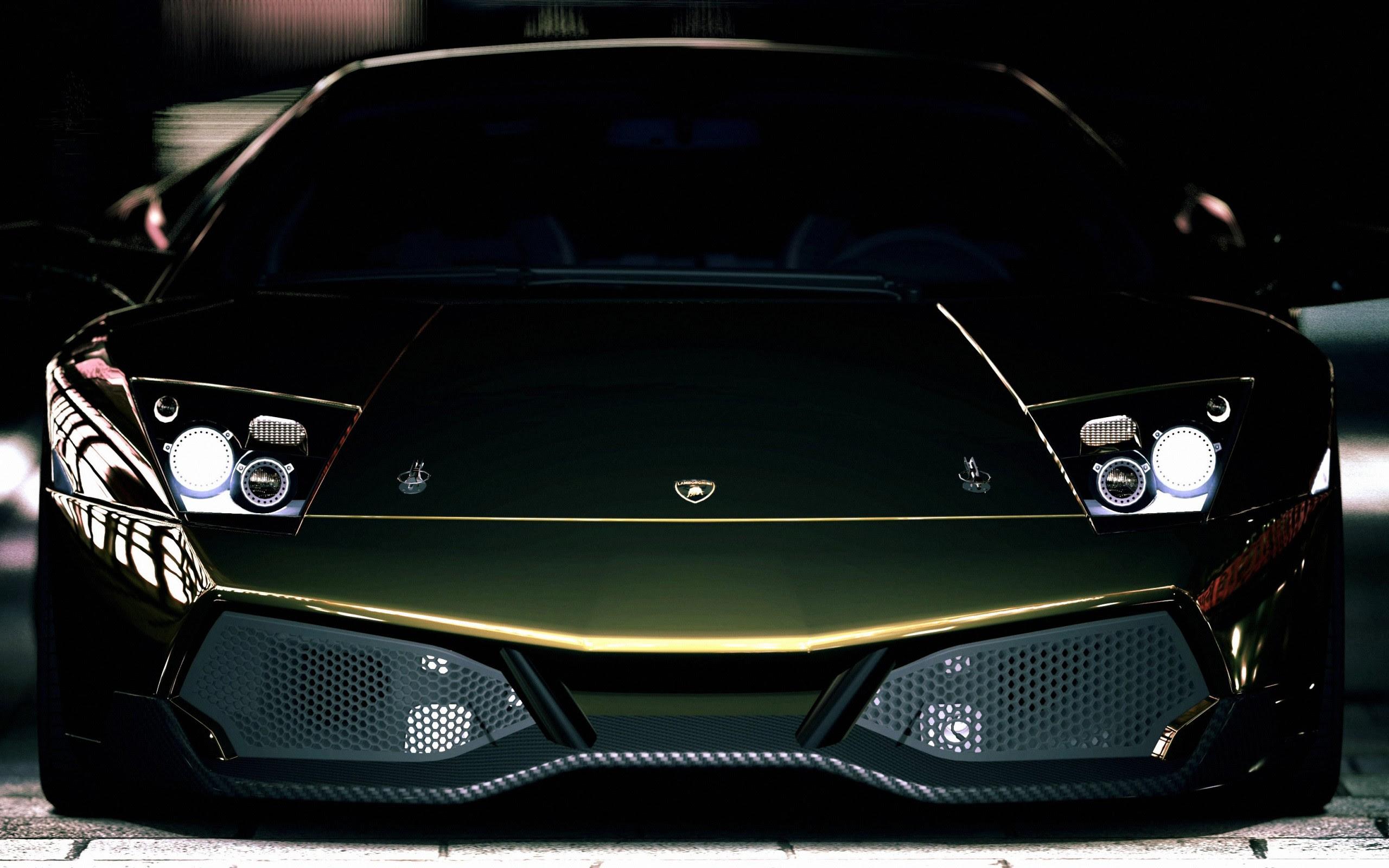 Lamborghini Wallpapers Hd For Desktop Lamborghini 2016
