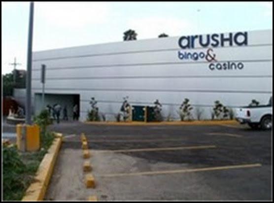 Casino Arucha