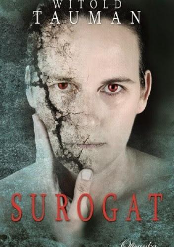 Okładka książki Surogat