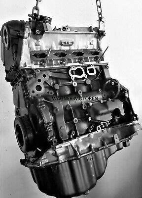 2,0 TFSI CAW CCZ CBF CCT Austauschmotor Ölverbrauch