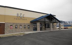 Movie Theater «Tooele - UEC Theatres 9», reviews and photos, 1600 2000 N, Tooele, UT 84074, USA
