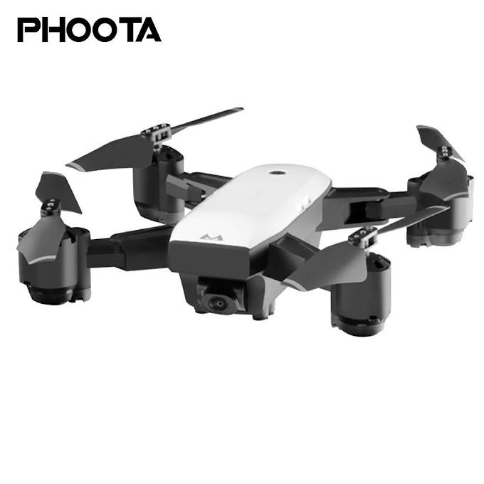 1080P Camera UAV Drone Toy 1080P Camera Drone 5G GPS Wide Angle Lens RC Quadcopter