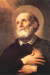 Felipe Neri, Santo