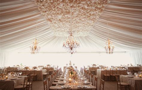 How Much Do Wedding Tents Cost?   Woman Getting Married
