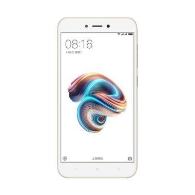 Penawaran Xiaomi Redmi 5A Smartphone