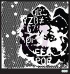 Prima - 12x12 Art Stencil - Perforated Dot Flower