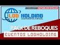 PACK DE REBOQUES UTILIZADOS NOS EVENTOS LOGHOLDING PARA ETS2