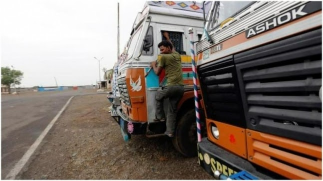 UP gang looted truck loaded with eggs from Haryana, sold them to make money https://ift.tt/3ojHrtl