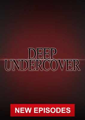 Deep Undercover - Collection 2