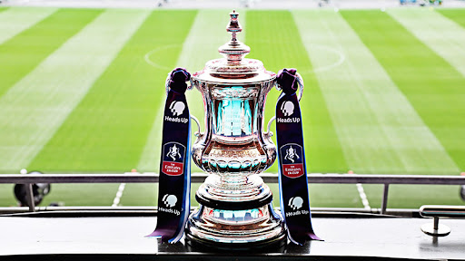 Avatar of Heads Up FA Cup Final kick-off time confirmed