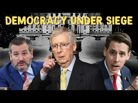 The Real Threat to American Democracy