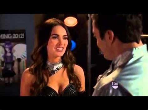 Sneak Peak Megan Fox on The Wedding Band TBS   YouTube