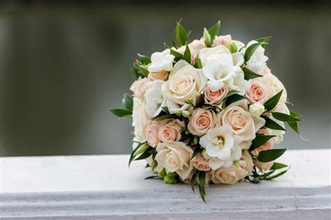 2017 Wedding Flower Trends We Love!