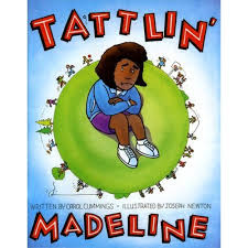 Tattlin' Madeline
