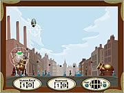 Jogar War of the worlds Jogos