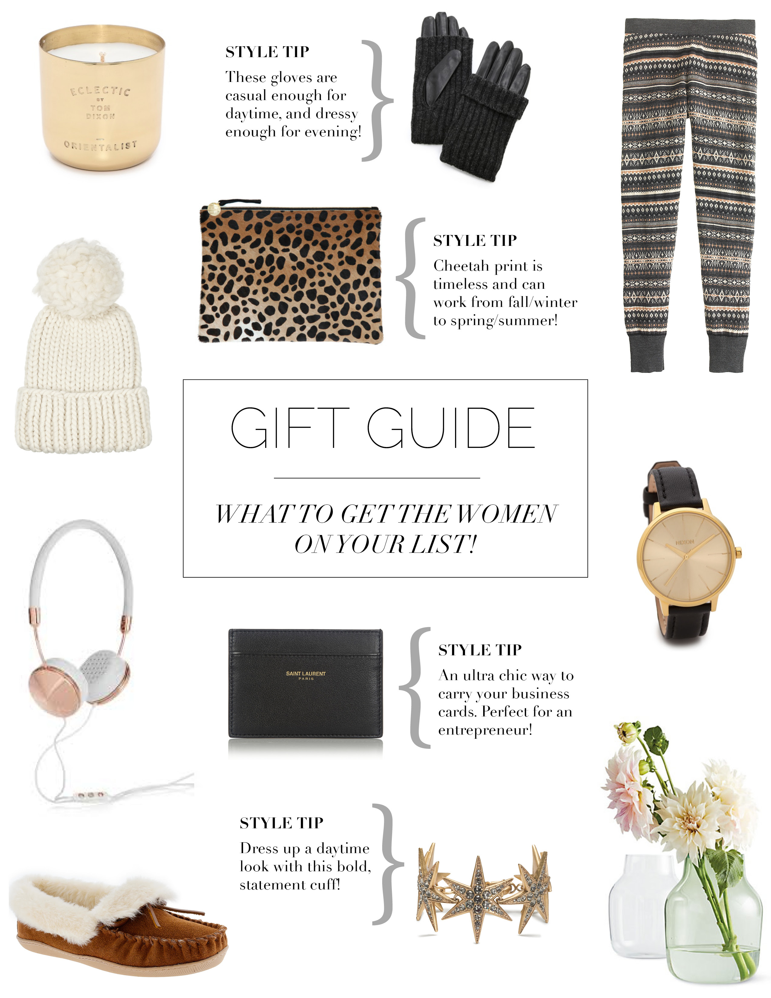 Gift Ideas Your Soul Style