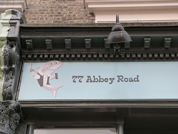 77 abbey road