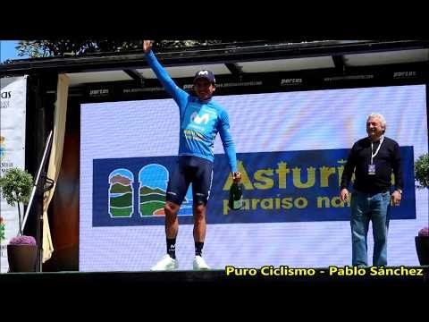 Vuelta a Asturias 2019 -  Final de la 3ª etapa