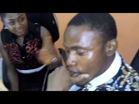 Comedy Video: Ebira VS Igbo.