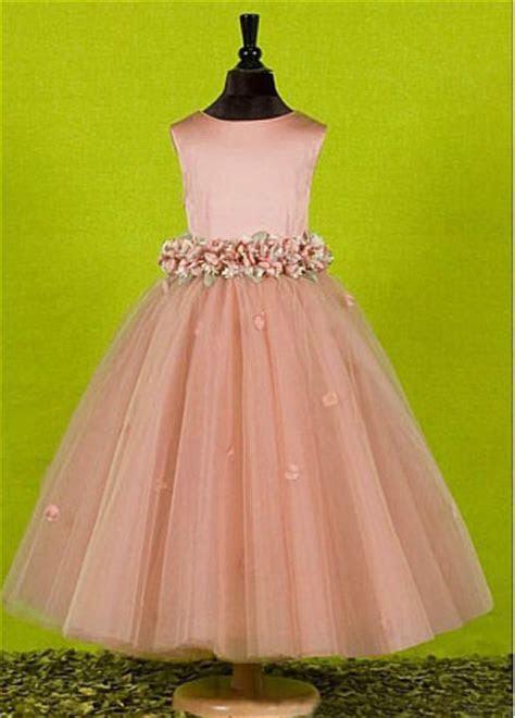 Bridal Fashion: Flower Girl Dresses   DressilyMe's blog
