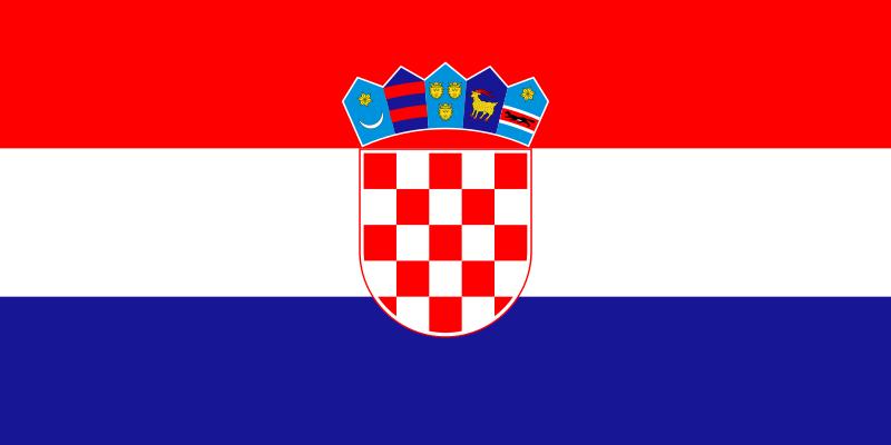 File:Flag of Croatia.svg