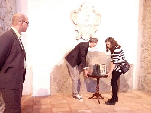 Serena Zanardi, Kevin McManus e Matteo Galbiati by Ylbert Durishti