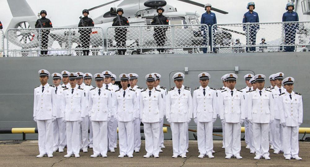 đồng phục sĩ quan hàng hải