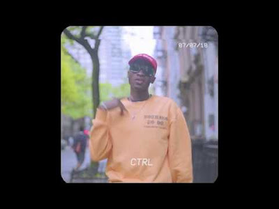 [VIDEO]: AL Ghalib - CTRL