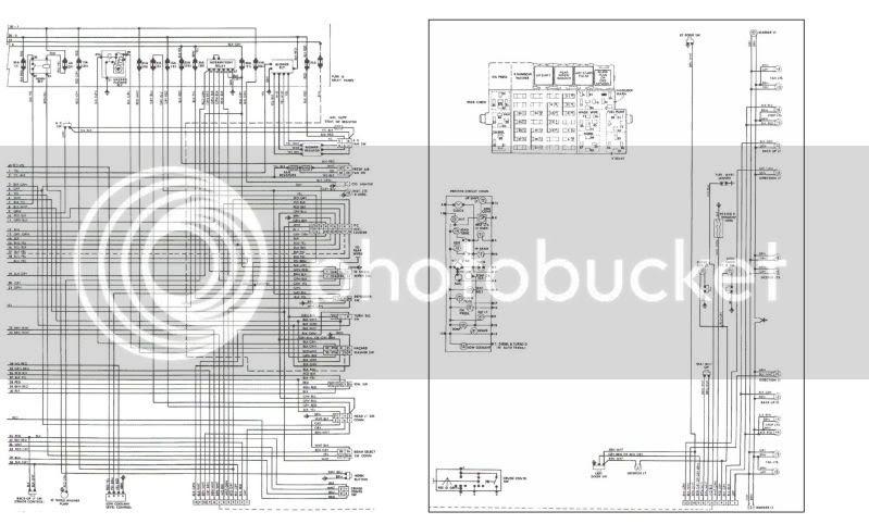1992 Vw Cabriolet Wiring Diagram