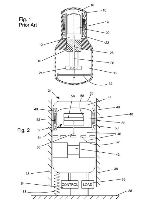 Patent US20130180238 - Beta Free Piston Stirling Engine In