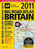 Aa 2011 Big Road Atlas Britain