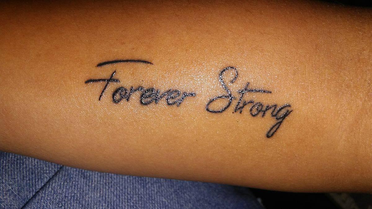 Líneas Con Relieve Tatuaje Abultado Tattoo Sobresale Zonatattoos