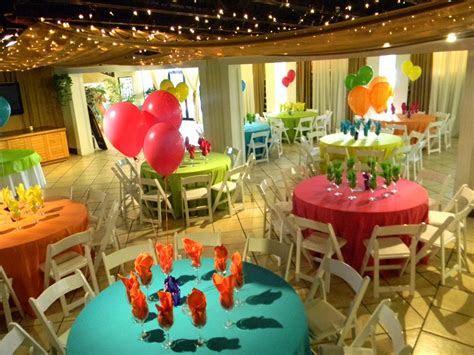Confetti?s Event Center ? Baltimore's Best Events