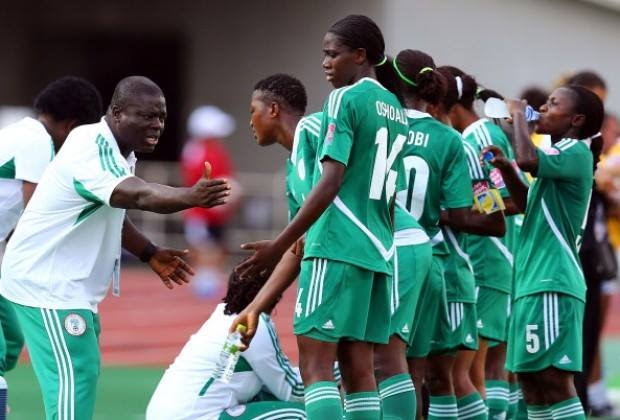 African women champions in limbo over World Cup preparations