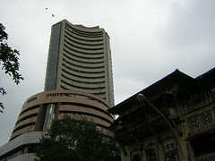 BSE, Dalal Street