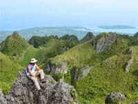 Osmena Trek, Cebu, Philippines
