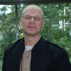 Robert D. Kirkcaldy, M.D., M.P.H., a medical epidemiologist