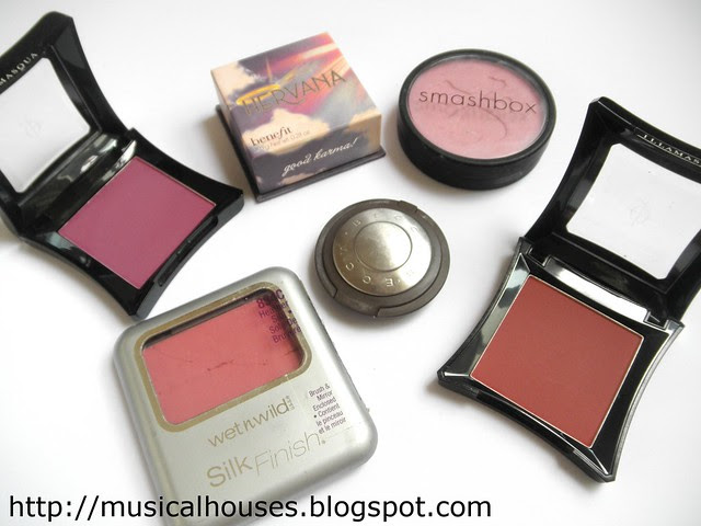 Radiant Orchid Pantone Color of the Year Beauty Blush