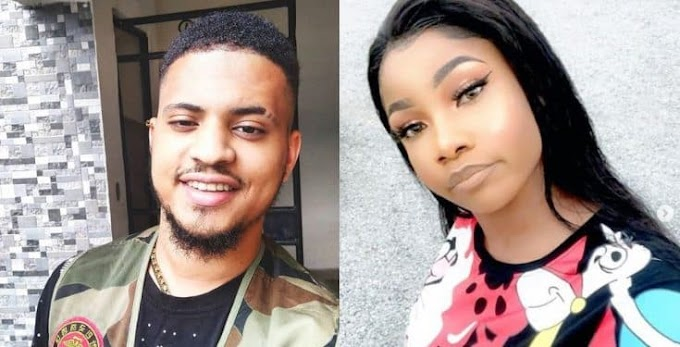 BBNaija: Why Biggie was unfair in disqualifying Tacha – #BBNaija star, Rico Swavey