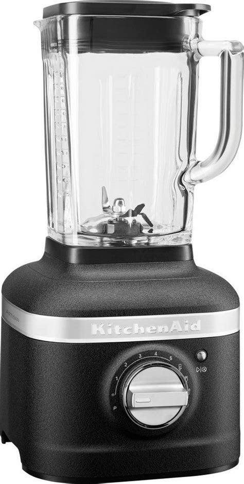 KitchenAid Standmixer 5KSB4026EBK, 1200 W kaufen | OTTO