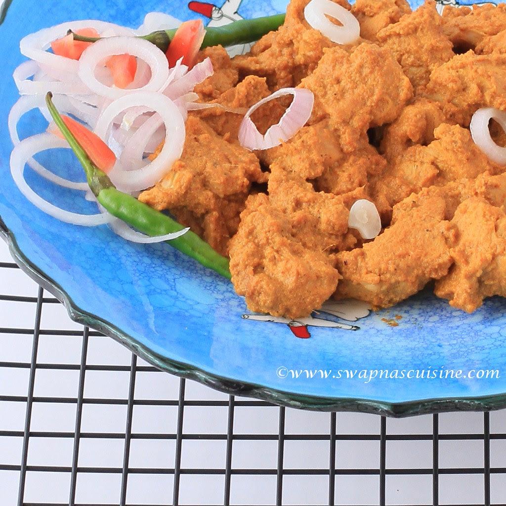 Koyla Chicken Curry