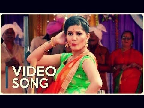 Sapna Choudhary ke Gane Viral Song Thumke Se