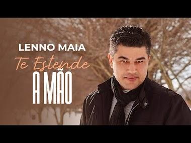 """Lenno Maia traz o sertanejo raiz na bela música """"Te estende a mão"""""""