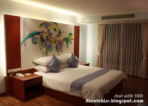 hip hotel bangkok room 2