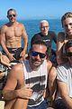 bradley cooper irina shayk vacation 01